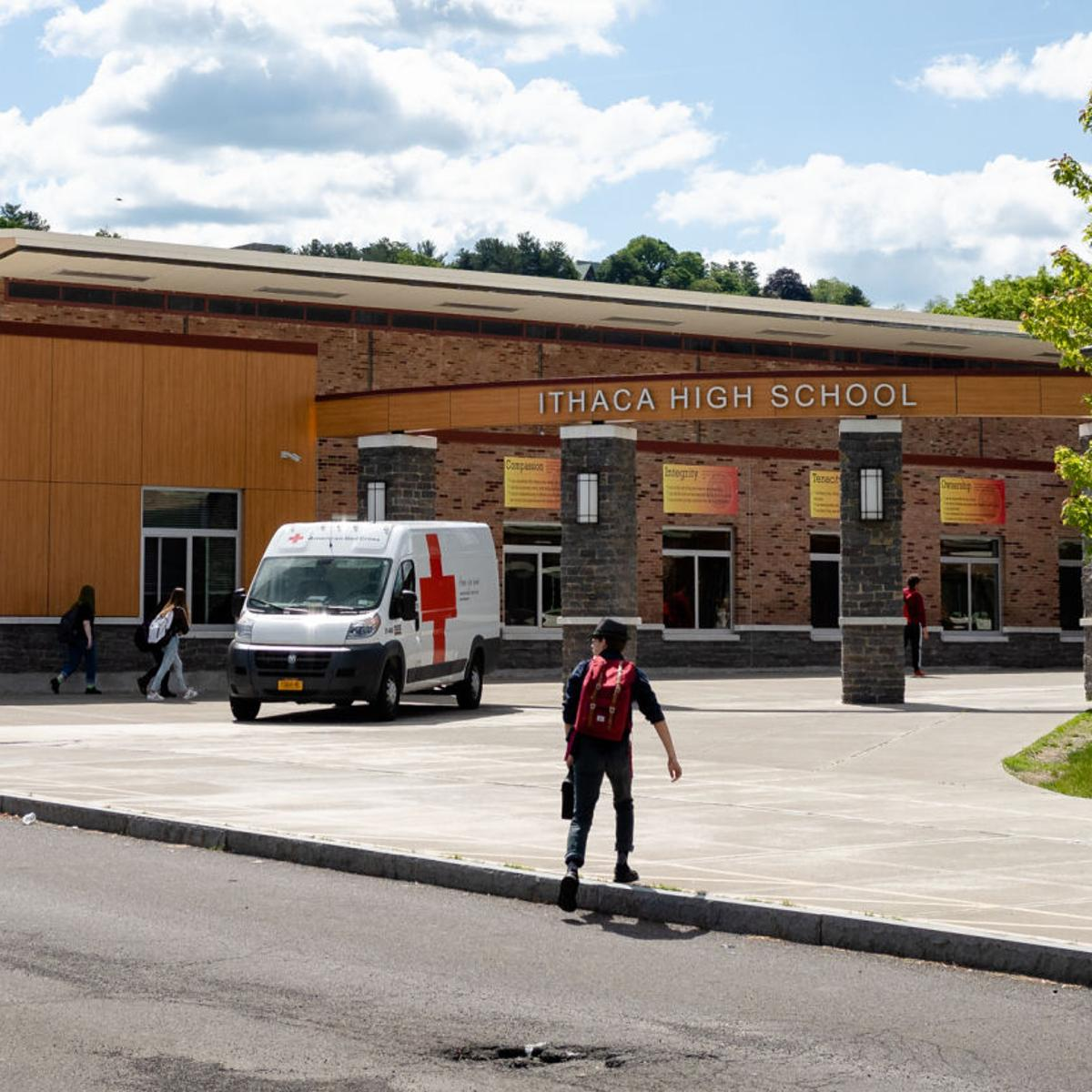 Leaked internal report shows troubles plaguing ICSD