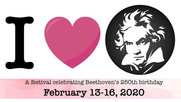 I Heart Beethoven