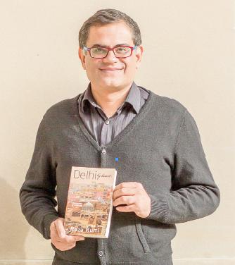 Journalist Raza Rumi