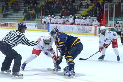 Cornell Women's Hockey