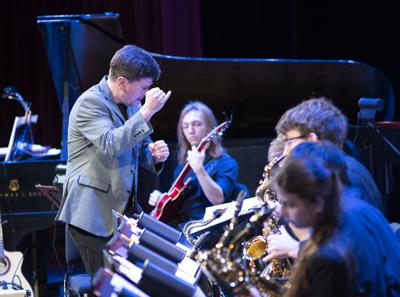 Cornell routinely provides a grand experience with its Jazz and Symphony offerings. (Photo: Lindsey Forg)