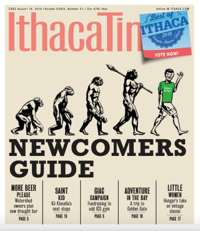 ithaca com | Ithaca Times | news, entertainment, arts