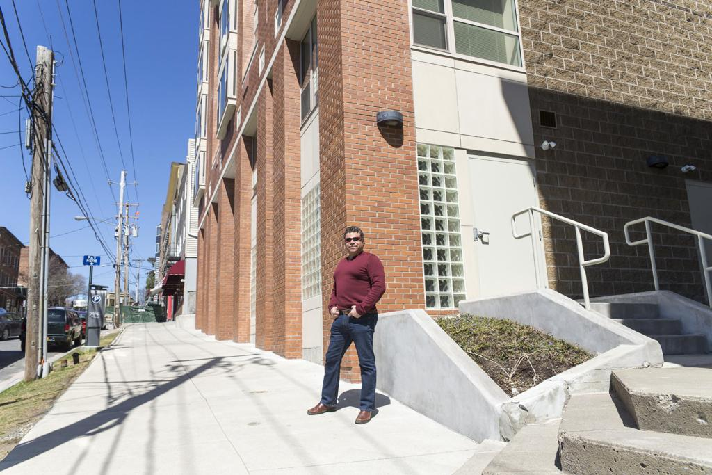 Going Up Again: Property values jump in Collegetown   News