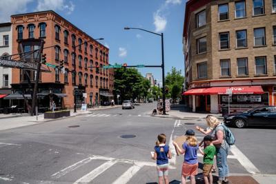 Aurora Street