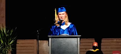 Tburg HS Graduation 2020