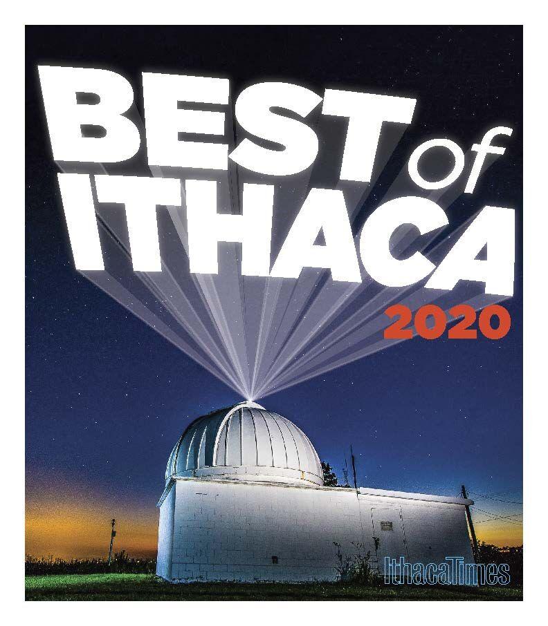 Best of Ithaca 2020