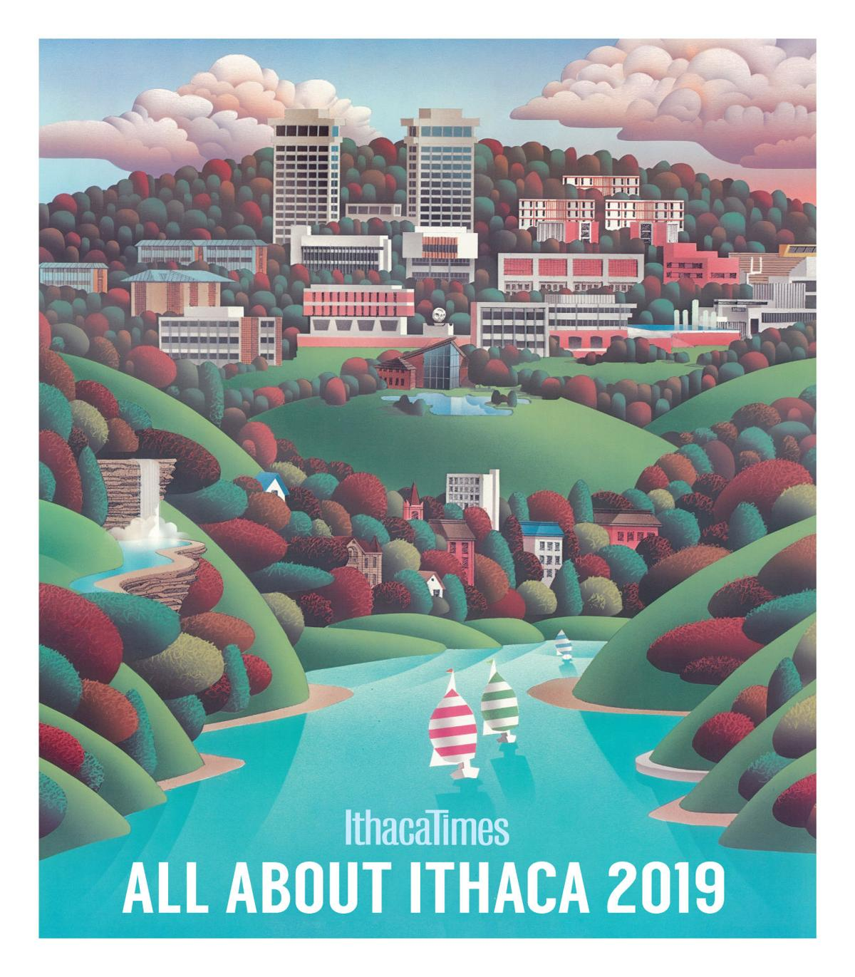 All About Ithaca 2019