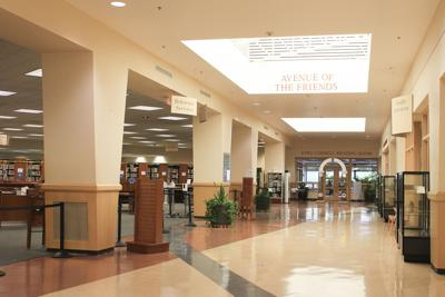 Tompkins County Library