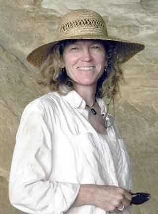 Cosy Sheridan