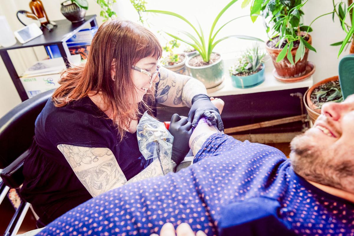 Phoebe Aceto