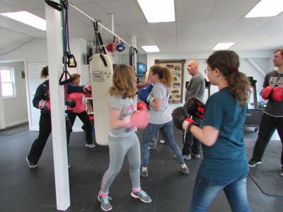 Fay's Fitness