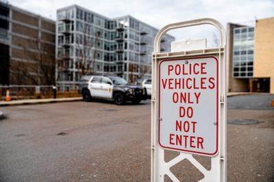 Ithaca Police Department stock 2