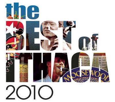 Best of Ithaca 2010