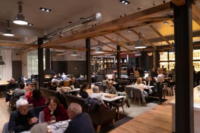 The Strand Cafe
