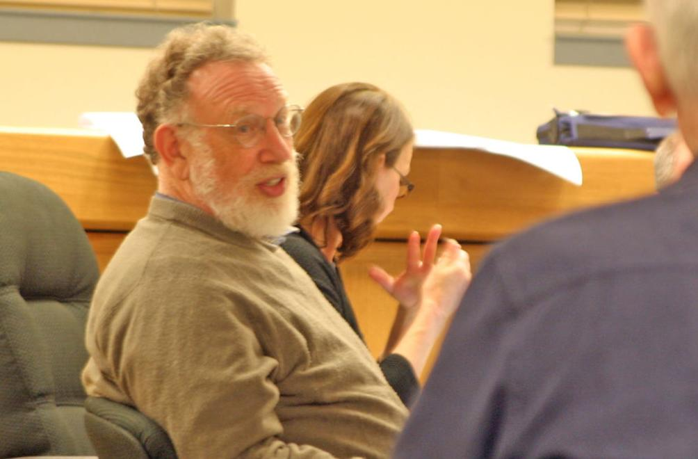 Dryden dissolves Building Energy Subcommittee