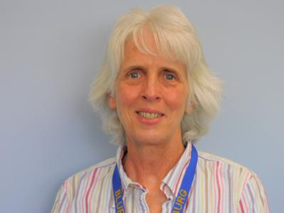 Trumansburg High School Dean of Students Robin McColley has taught Seido Karate as a course for the past 15 years, but will have to give it up due to a job change next school year.