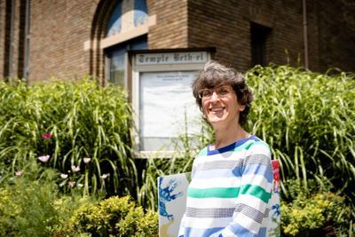 Rabbi Rachel Safman