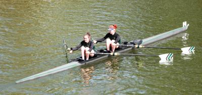 Deborah Hoffstaetter and Isabelle Zanen do not have your typical teenage summer.