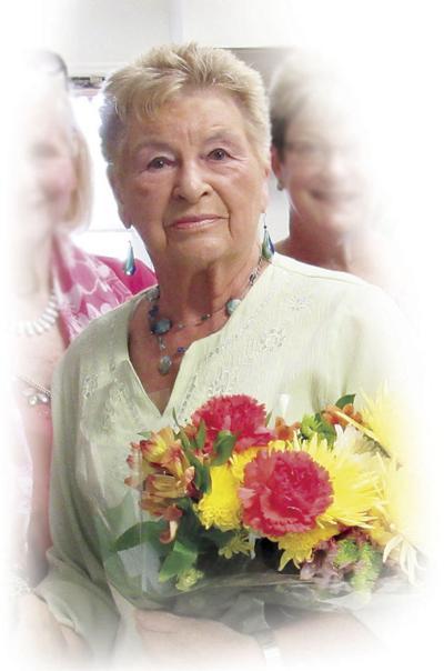 Lorraine J. Kaiser Pakkala Lintala