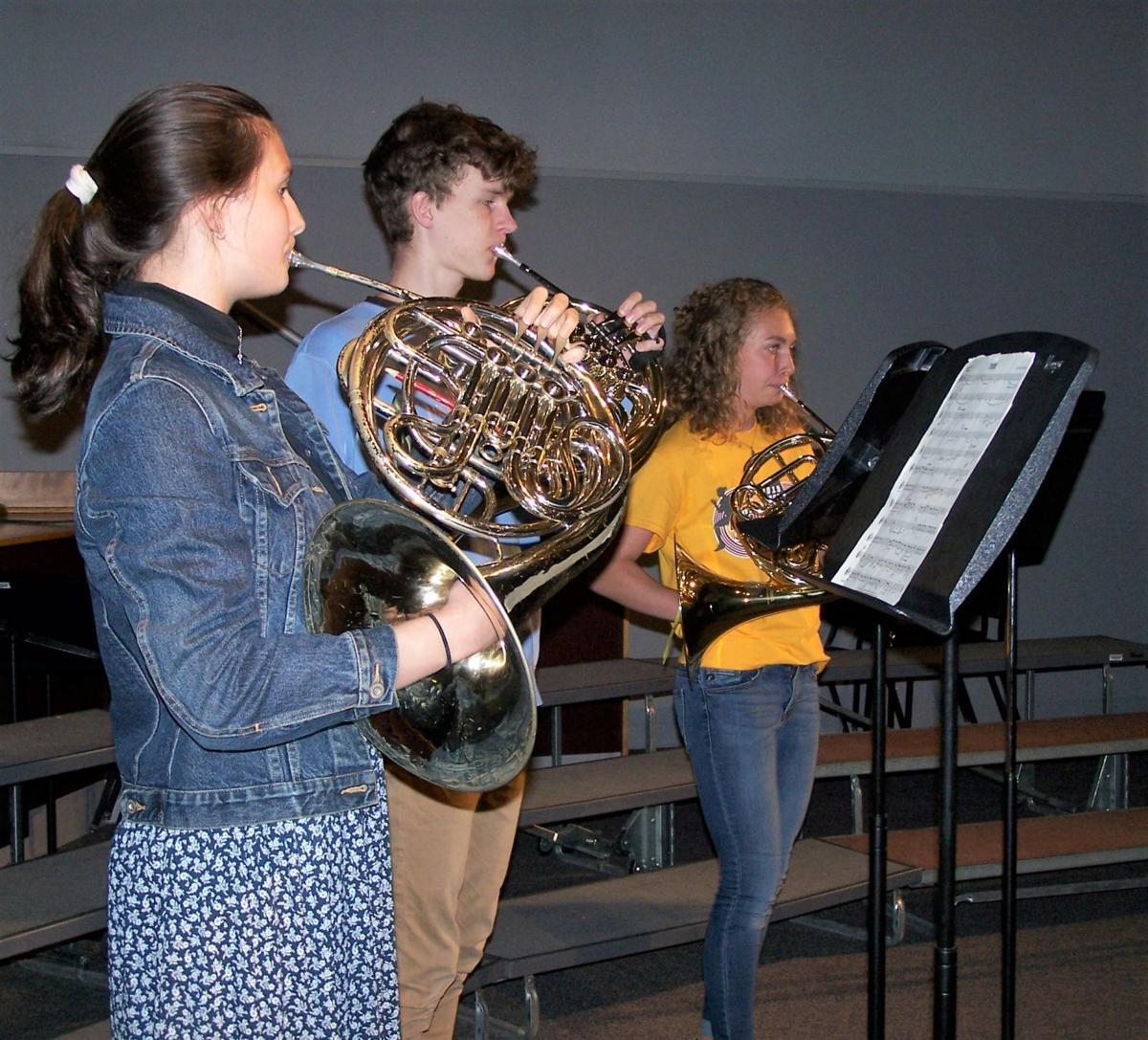 Trumansburg's Got Talent 2