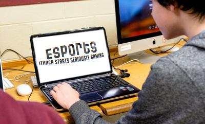 IHS Esports cover