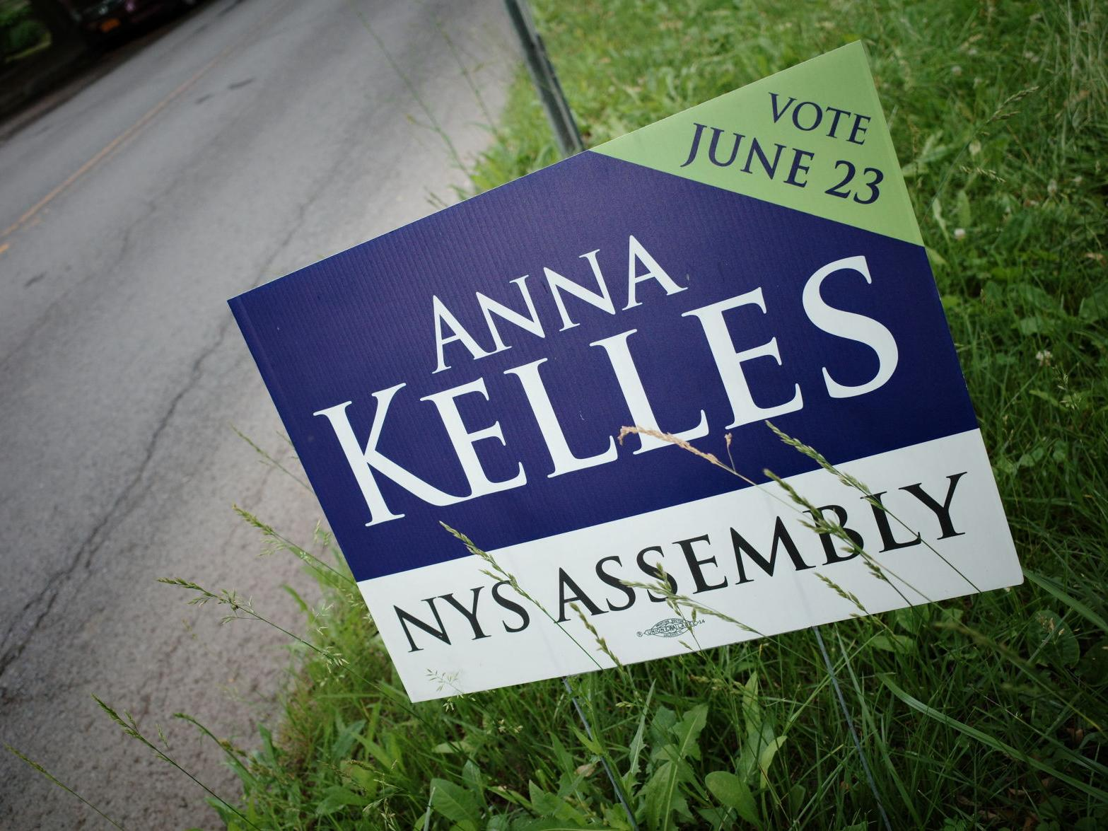 Special election to replace Anna Kelles is 'awkward timing'