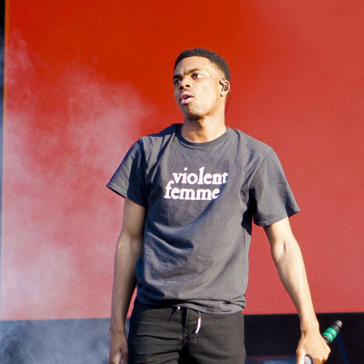 Vince Staples, JPEGMafia announced for State Theatre performances