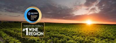 Finger Lakes Wine Alliance named #1 Wine Region in North America