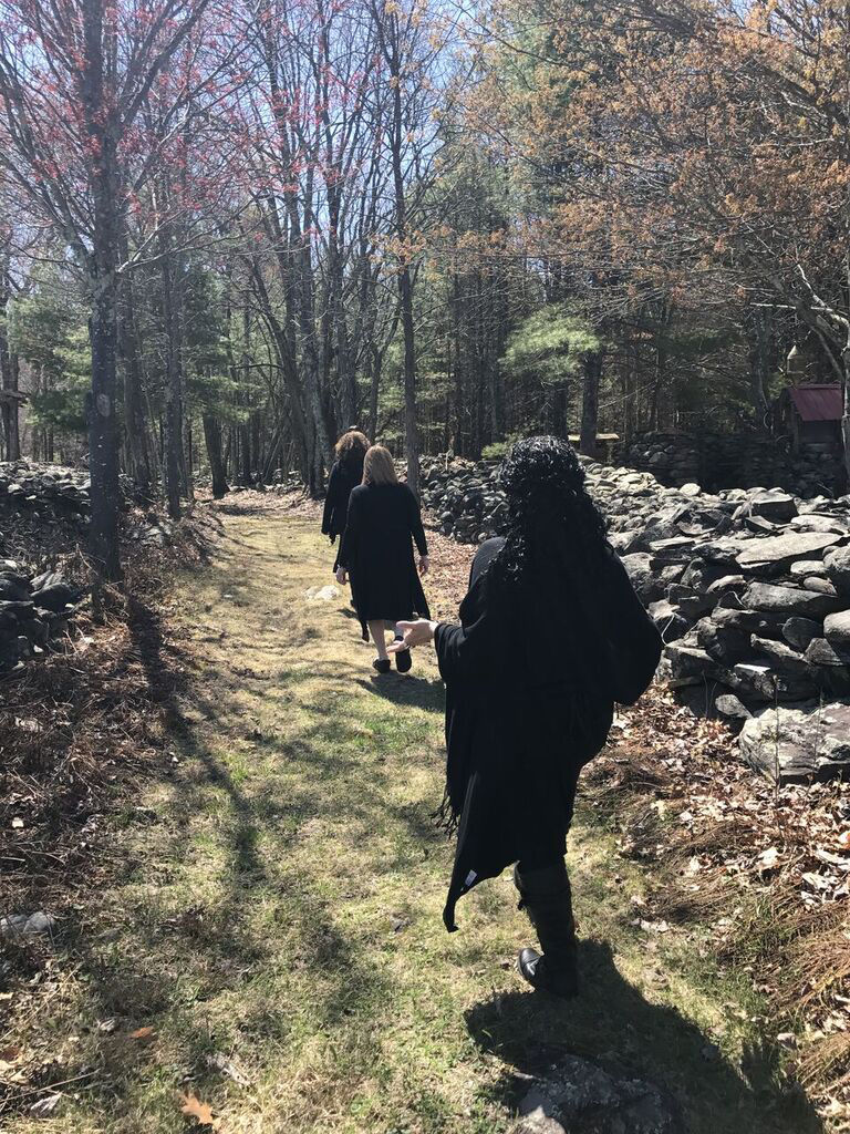 Pagan Woods