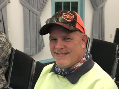 The Town of Spencer finally has a new highway superintendent. Mike Austin of Owl Creek Road in Spencer was appointed by the town board at their Jan. 12 regular board meeting.
