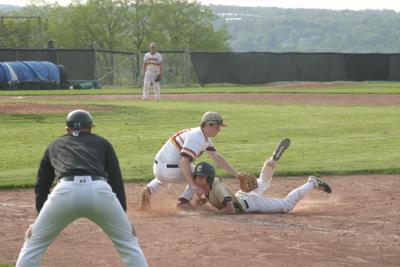 Baseball: Corning-Painted Post vs Ithaca May 31, 2019