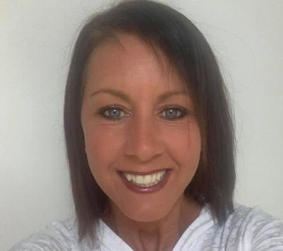 Nichole Gunn (above) was able to connect her entire neighborhood with internet access..