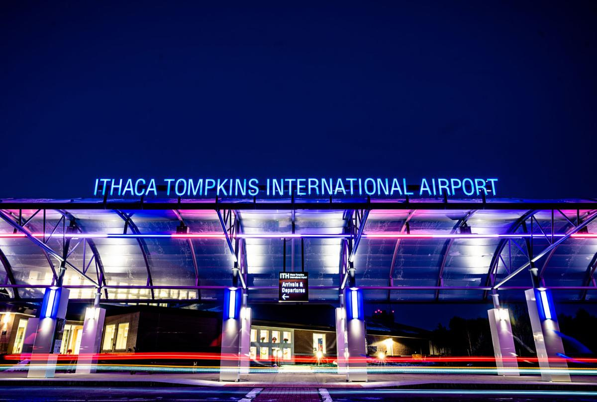Ithaca International Airport