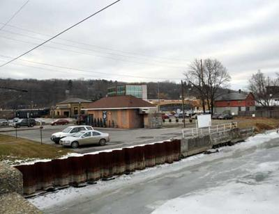 Zoning changes being considered for Ithaca's waterfront to spur development