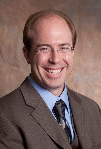 Dr. Brad Yentzer