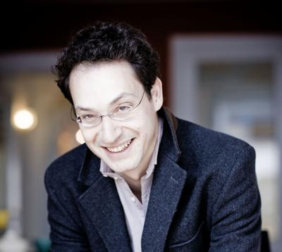 Shai Wosner, renowned pianist, will be featured as a soloist in this weekend's Cayuga Chamber Orchestra concert.