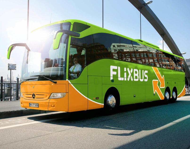 Flixbus Ithaca Com
