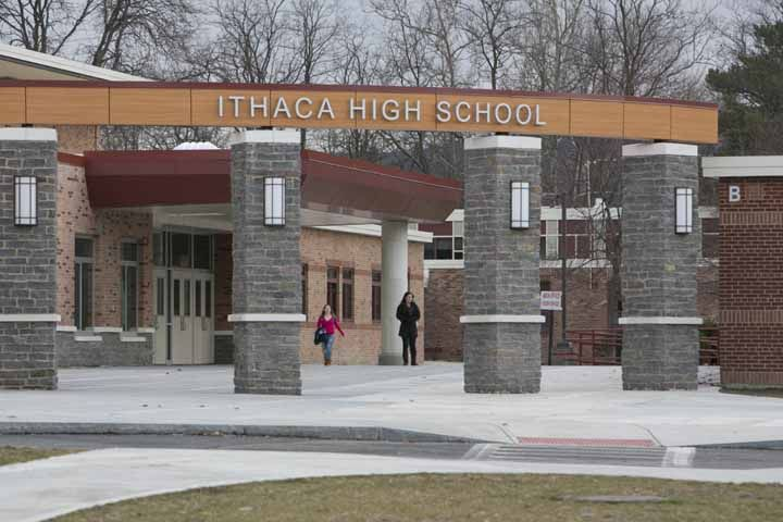 Ithaca HS staying remote through Nov. 6 after 'significant' exposure among staff, students