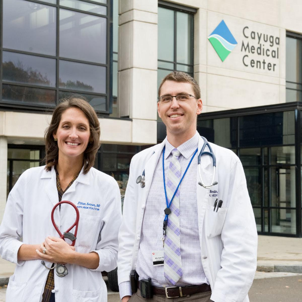New Residency Program Coming to Cayuga Medical Center