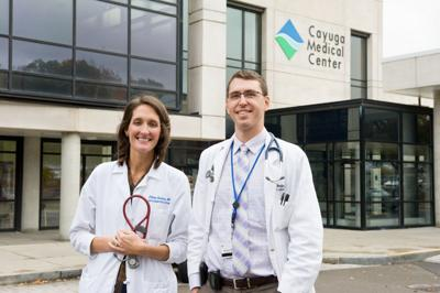 New Residency Program Coming to Cayuga Medical Center | Sponsored