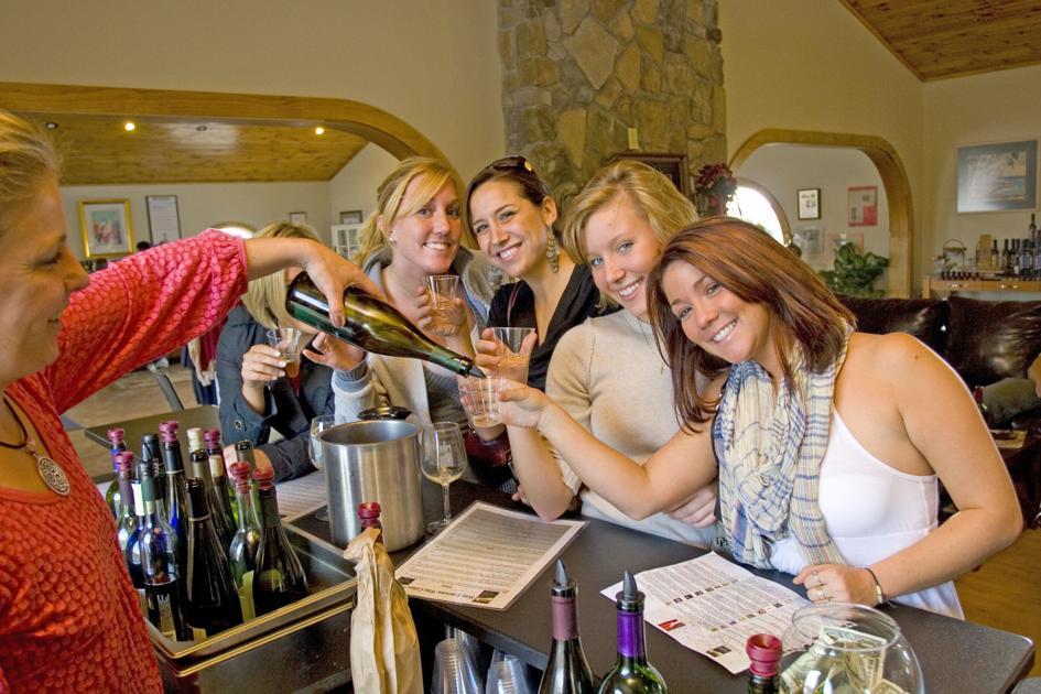 Millions visit, billions spent: Seneca at the heart of Finger Lakes' success