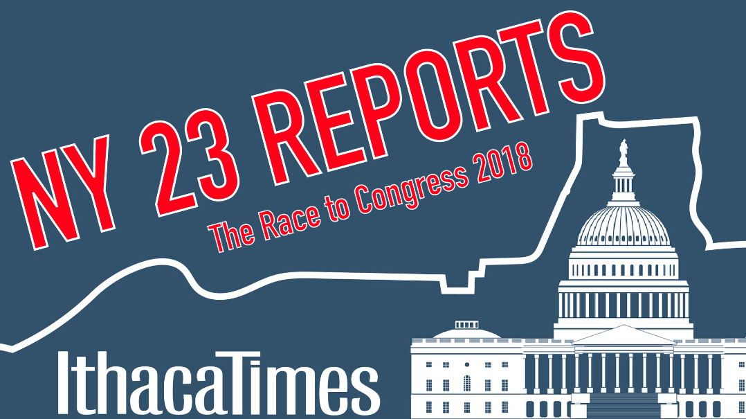 NY-23 Reports Banner