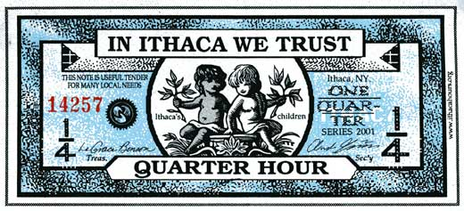 Ithaca Hours revival would require community support | News