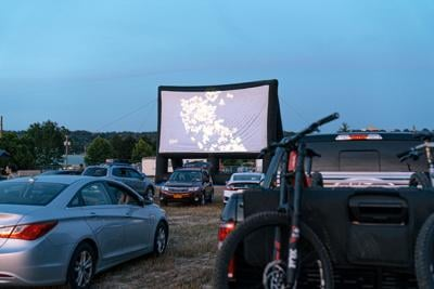 Ithaca Drive in
