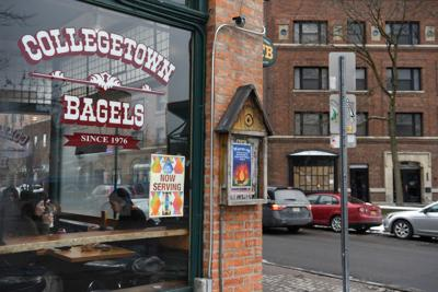 Collegetown Bagels (Cornell Daily Sun)