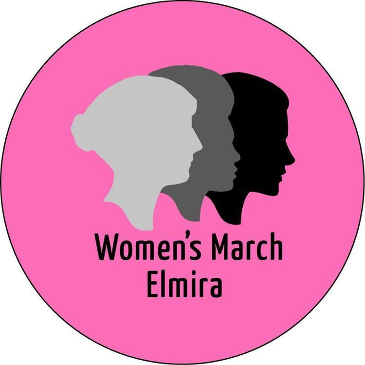 Women S March Elmira Special Events Ithaca Com