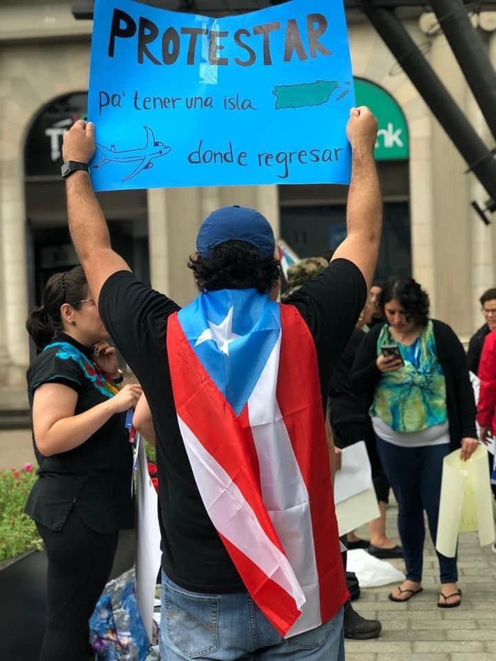 Puerto Rico rally 2