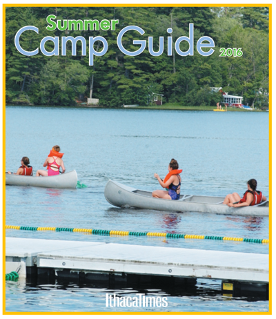 Summer Camp Guide 2016