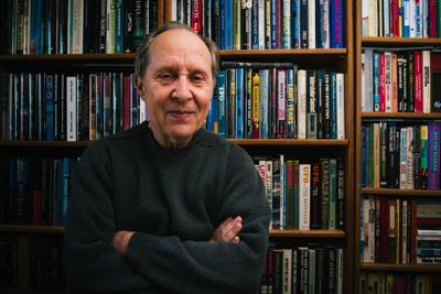 Peter Robbins
