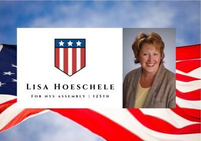 Lisa Hoeschele